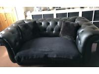 Caledonian 2+2+1 sofas
