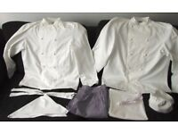Complete Chef Suit