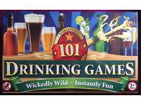 101 Drinking Games - premium edition