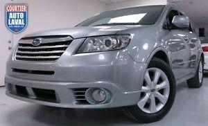 2011 Subaru Tribeca Limited 7 PASS - CAM - CUIR - TOIT - DVD