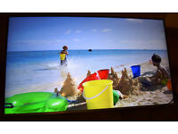 Samsung UE55KU6450 55-inch 4K Ultra HD Smart TV - SEE DESCRIPTION