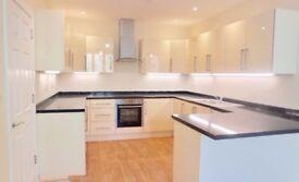 Refurbished One Bedroom in Crawley