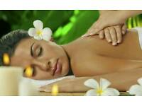 Therapy massage just for ladies !!