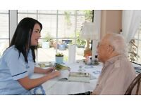 Community Care Worker £9.00 ph (16-24 hour contract)