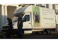 Professional affordable and competitive price Removals & Man van service fully insured 100% reliable