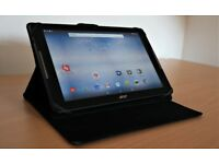 Acer Iconia 10 inches Tablet ( Like New Condition)