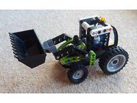 Lego - Technic Tractor (8260)