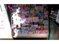Large Greeting Card Stand