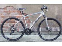 Trek 7500, Hybrid Bike