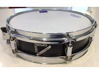 """REMO (Master Edge) 12"""" x 3"""" Picolo Snare Drum"""