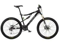 *ONLY 10 Ever Made* Orange ST4 PRO blackout limiTed edition Full Suspension MTB