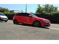 **Well looked after Audi a3 2.0tfsi**