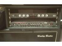 ENGL E530 pre amplifier