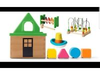 Ikea toy bundle