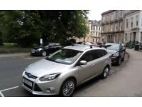 Ford Focus 2013 - great car - 6.6K