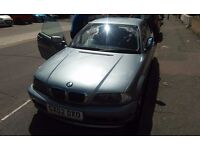 BMW IN GREAT CONDITION