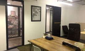 Hackney Studio Space / Workspace / Office / Workshop / East London, Netil House, London Fields
