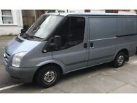 Man&Van, Services, All London areas, Short Notice, Competitive prices