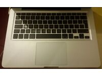 """MacBook Pro 13.3"""" 2.26GHz Core 2 Duo £350 with Original Charger - OS needs reinstalling"""