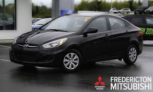 2016 Hyundai Accent GL! AUTO! HEATED SEATS! ONLY 19K!