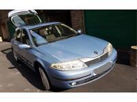 Renault Laguna Quick Sale