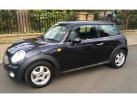 2007 AUTOMATIC MINI ONE 1.4 PANORAMIC GLASS ROOF AIR CONDITIONING AUTO MINI ONE 1.4 VERY VERY RARE
