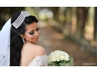 Professional Wedding photography,Interior design, ceremonies and portrait photographer in London