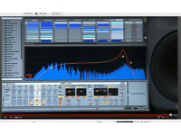 ABLETON LIVE SUITE 9.75 PC/MAC...