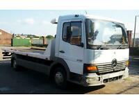 Cheap CAR and VAN Breakdown Recovery Service car collection & Delivery Service Transportation