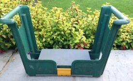 Garden Kneel Easy