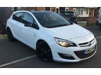 Vauxhall Astra Active Limited Edition CDTI (110)