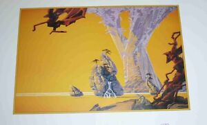 Yes-Years-signed-by-Roger-Dean