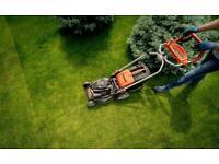 Lawn Mowing/Garden Maintenance