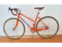 New Holdsworth Single Speed Bike
