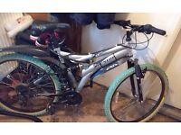 dunlop special edition mountain bike sale