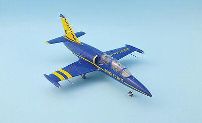 Custom Pro Built model L-39 Albatros Breitling Jet Team 1/72  (PRE-ORDER) for sale  Shipping to United States