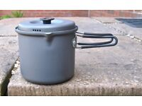 PRIMUS camping kettle