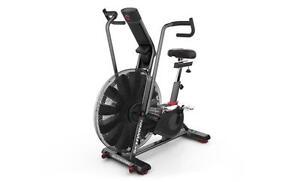 Schwinn AirDyne Pro Dual Upright Cycle Air Bike