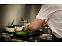Full Time Kitchen Porter Required