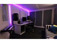 Music Production Lessons/Vocal Recording/Production for Artist Projects