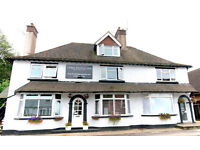 Live in Management/House-keeping role for small Guest house, Mature couples only position