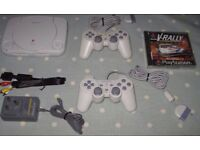 Sony Playstation 1 Slim Console PS One