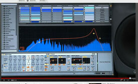 ABLETON LIVE SUITE 9.7.1 PC...MAC...