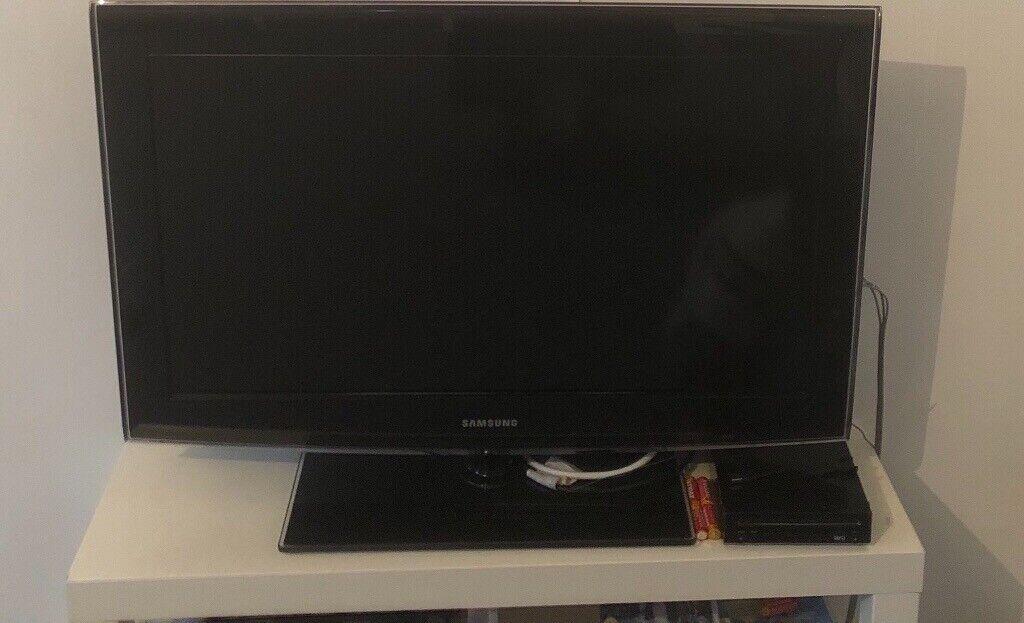 Samsung Tv  32 inch no remote £30 | in Paisley, Renfrewshire | Gumtree