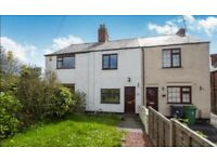 Beautiful 2 Bed, Mid terrace cottage, Two Double bedrooms, Bathroom with shower, Driveway.