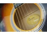 Guitar Fender BNIB