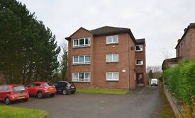 UNFURNISHED, 2 BED MODERN FLAT WITH PARKING