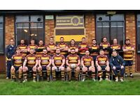 Mill Hill Rugby Club Wants You! Players, Supporters, Volunteers, Friends! All Welcome!
