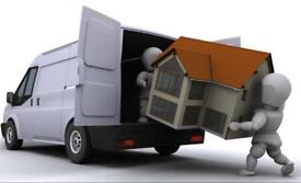 House, Flat and Commercial Removal from £20