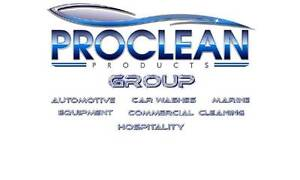 ProClean Products Oxenford Gold Coast North Preview